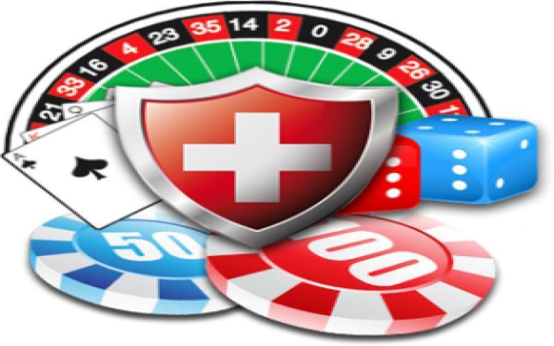 Online Casino Schweiz - Die Besten Online Casinos Für Schweizer 2021
